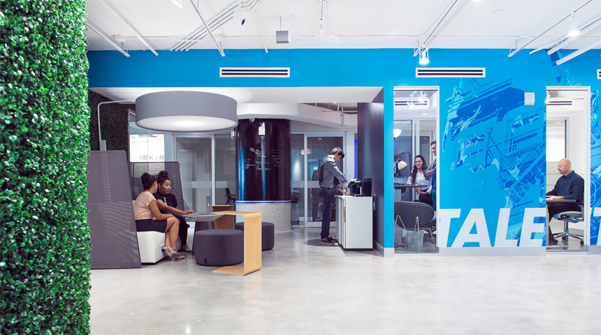 coworking office, coworking center, virtual coworking, business software, technology for coworking places
