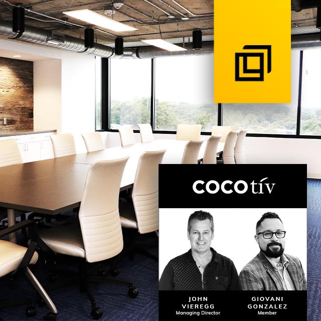 CoCoTiv coworking