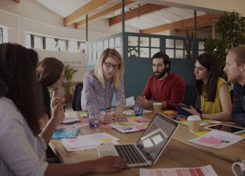 coworking sustainability